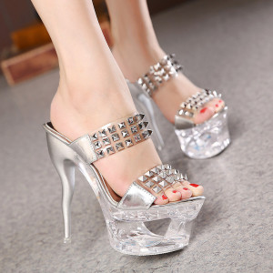 High Heel Shoe1